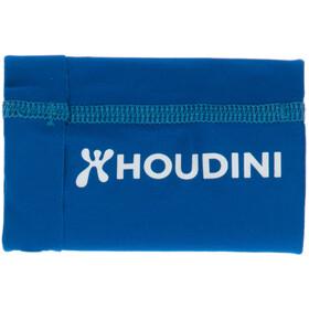 Houdini Wrist Stash Band native blue